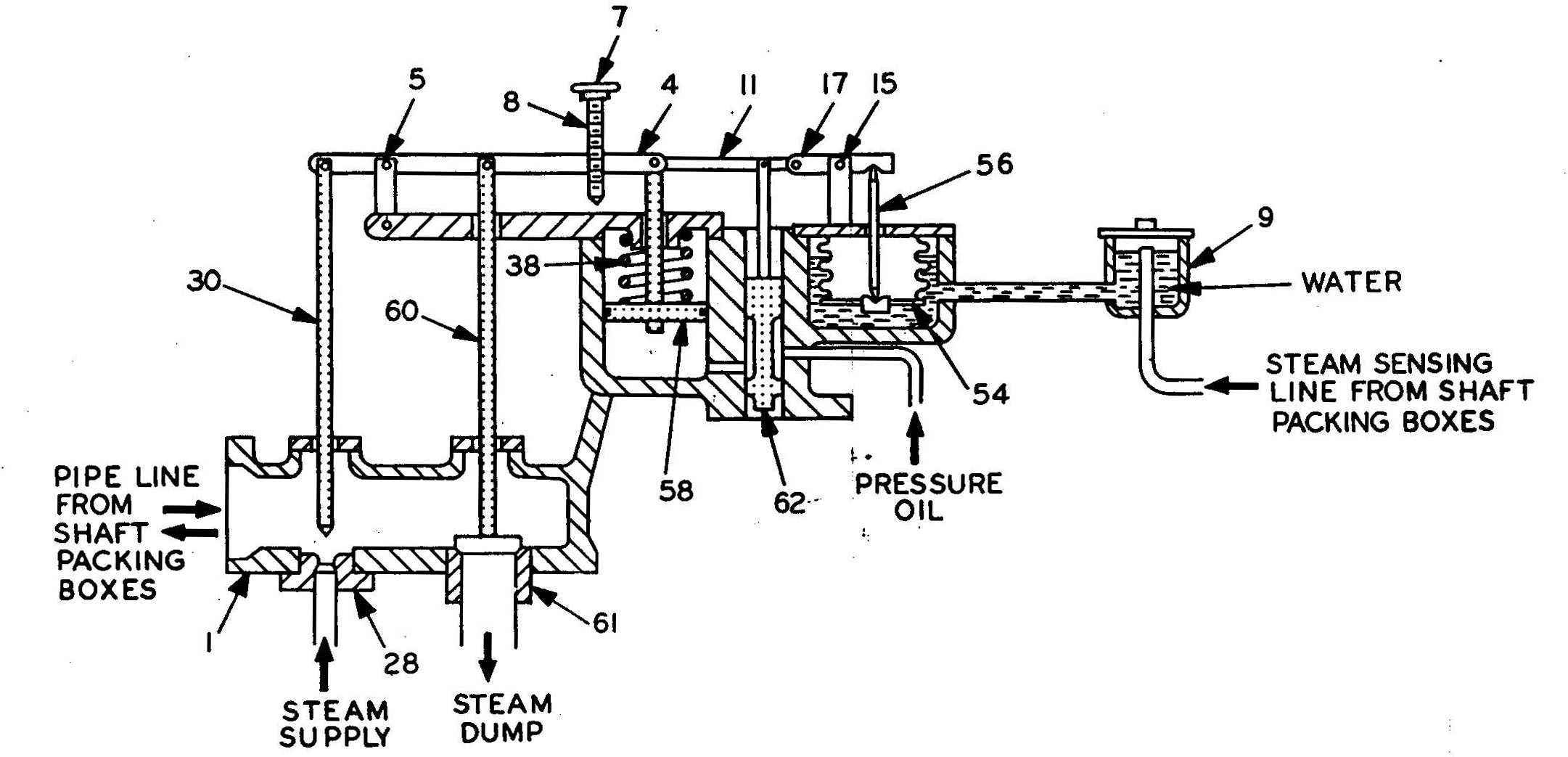 In Line Pressure Valve Wiring Diagrams Aquastat Question Redux Doityourselfcom Community Forums Tsps Engineering Manual Balancing Inline On Backhoe